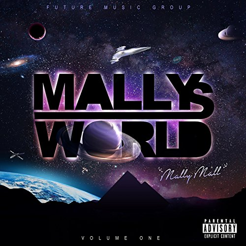 Mally Mall - Mallys World, Vol. 1 (2017) [WEB FLAC] Download