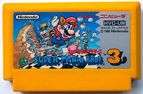Super Mario Bros Famicom NES Japanese
