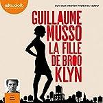La Fille de Brooklyn suivi d'un entretien inédit avec l'auteur   Guillaume Musso
