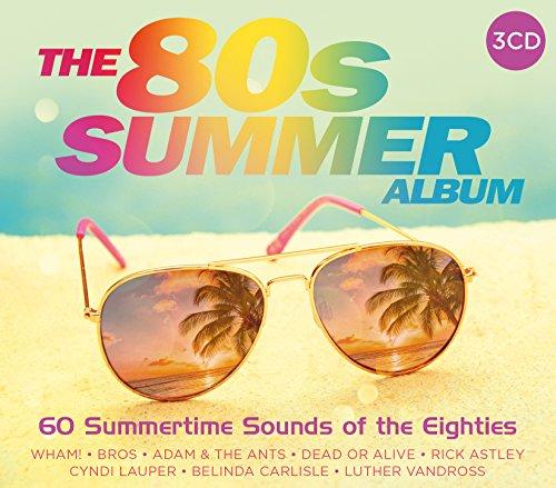 The 80S Summer Album / Various Artists