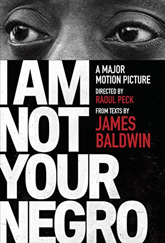 Books : I Am Not Your Negro