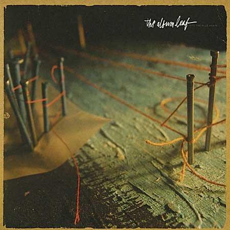 INTO THE BLUE AGAIN [Vinyl]