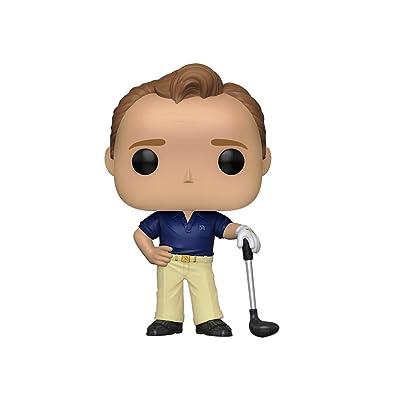 Funko POP! Golf: Arnold Palmer: Toys & Games