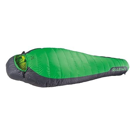 SALEWA 00-0000003687 Saco de Dormir, Unisex Adulto, Turquesa (Eucalyptus),