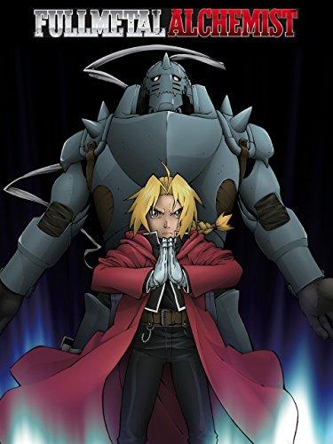 Fullmetal Alchemist - The Movie - The Conqueror of Shamballa