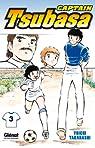 Captain Tsubasa, tome 3 : Vers La Gloire ... par Takahashi