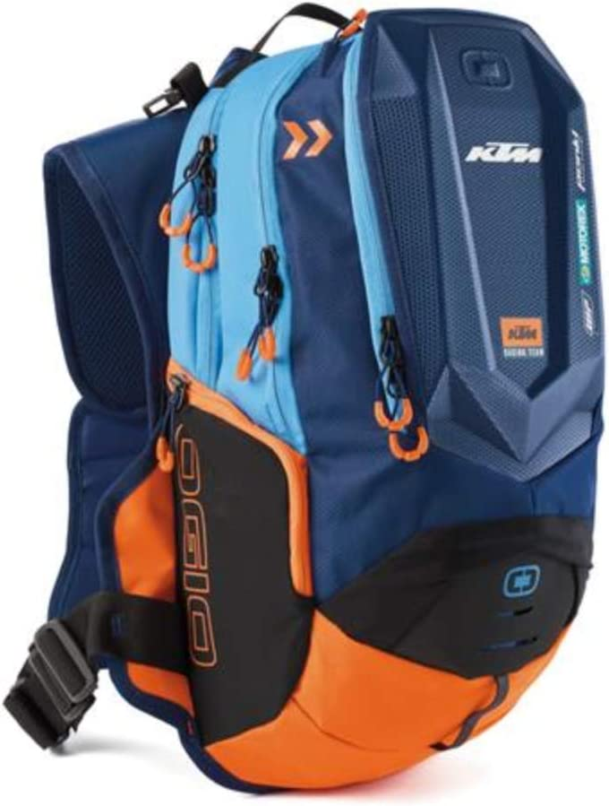 NEW KTM TEAM DAKAR HYDRATION BACK PACK BAG BY OGIO 3PW1970700