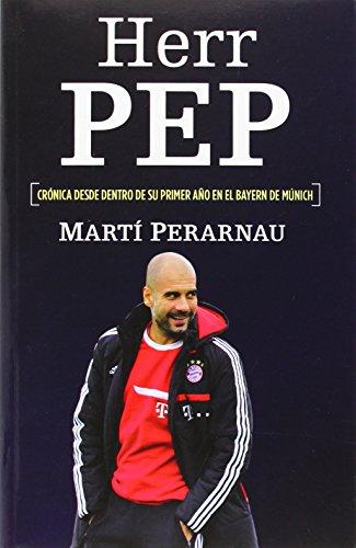 Descargar Libro Herr Pep Martí Perarnau Grau
