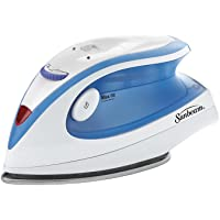 Sunbeam Hot-2-Trot 800W Compact Non-Stick Soleplate Travel Iron