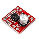 Nrpfell Mono Amplifier Board 3W Small Power Amplifier Board Module LM4871 TW