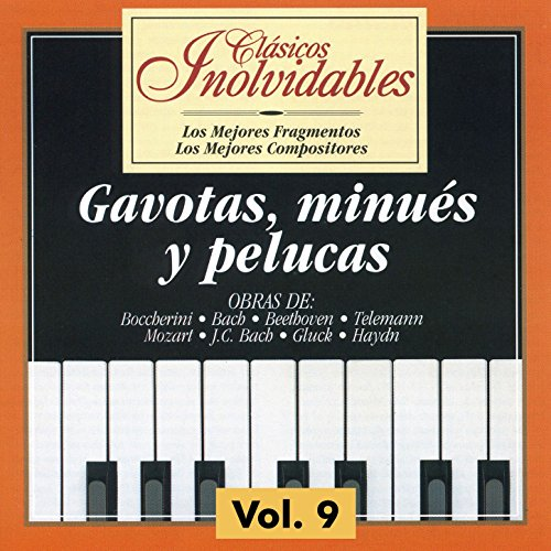 Sonata K. 304 for Violin and Piano: II. Tempo di minuetto