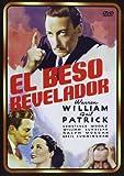 Wives Under Suspicion (El Beso Revelador) - Audio: English, Spanish - Regions 2
