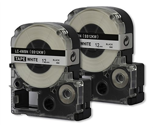 Onirii Refill Cartridge LabelWorks LC 4WBN9 product image