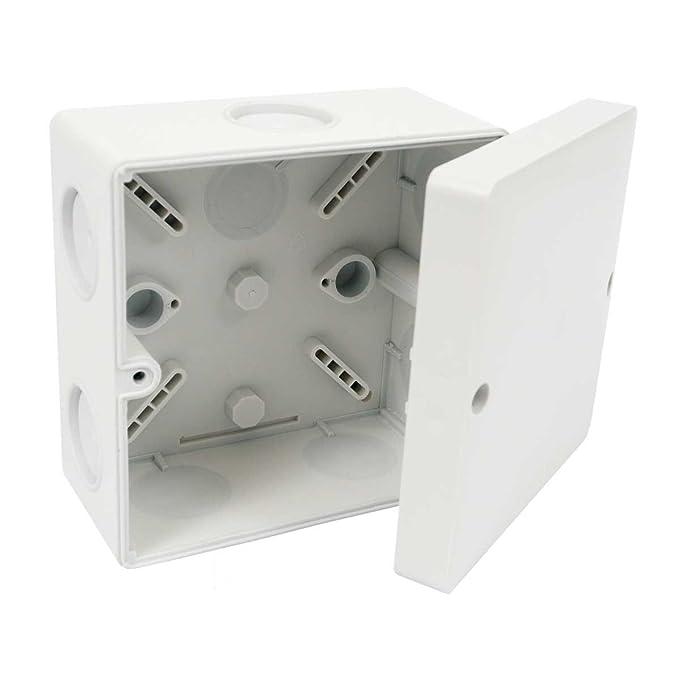 Kopos - Caja de conexión caja de conexiones ip66 ksk 100 ...
