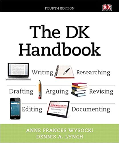 Amazon the dk handbook 4th edition 9780134139869 anne the dk handbook 4th edition 4th edition fandeluxe Gallery