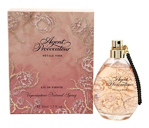 Agent Provocateur Petale Noir Eau de Parfum Spray, 1.7 Ounce ()