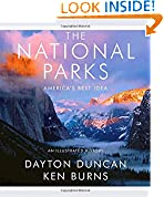 #9: The National Parks: America's Best Idea