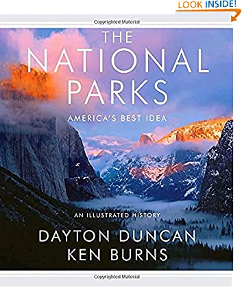 Dayton Duncan (Author), Ken Burns (Author) (156)  Buy new: $60.00$33.60 145 used & newfrom$9.50