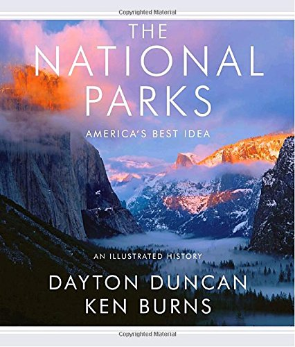 The National Parks: America's Best Idea (National Park Service Books)