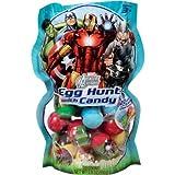 Marvel Comics Avengers Easter Egg Hunt Candy