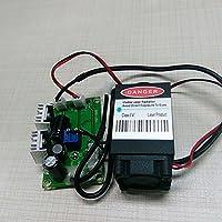 jiguoor Focusing Diodo láser de alta potencia jlm8050zb-j2y5808nm