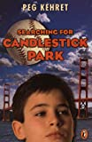 Searching for Candlestick Park, Peg Kehret, 0141303662