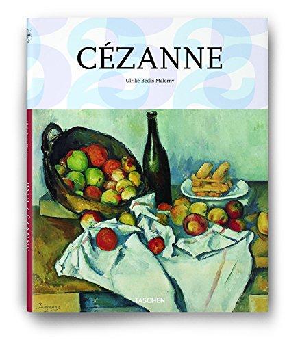 Descargar Libro 25 Art, Cézanne Dr. Ulrike Becks-malorny