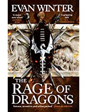Winter, E: Rage of Dragons: The Burning, Book One