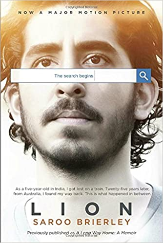 Image result for lion book