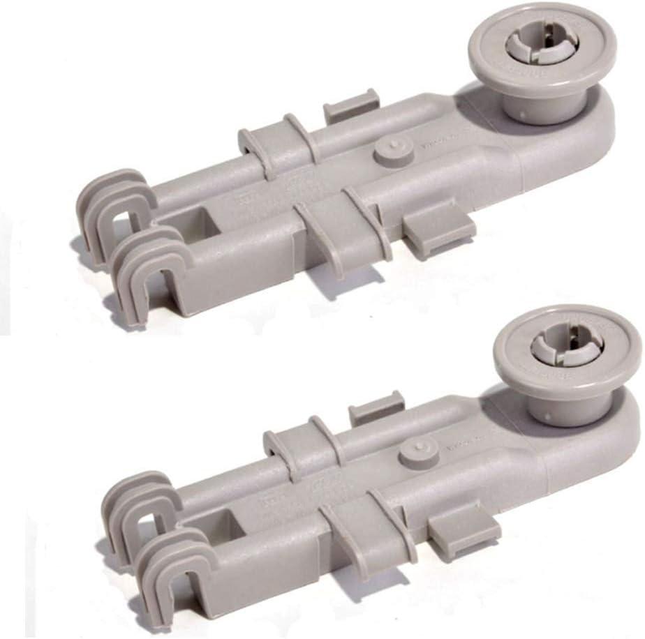 (2Pcs)Dishwasher Upper Rack Wheel für Whirlpool, Sears, Ap3043711, Ps393013, 8268743