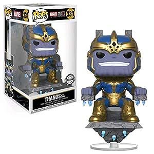 FunKo Pop! Marvel # 331 Marvel Studios 10 Jahre Thanos auf