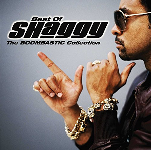 The Boombastic Collection - The Best Of Shaggy by Hip-O