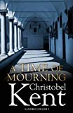 A Time of Mourning: A Sandro Cellini Novel