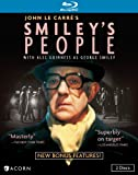 Smiley's People [Blu-ray]