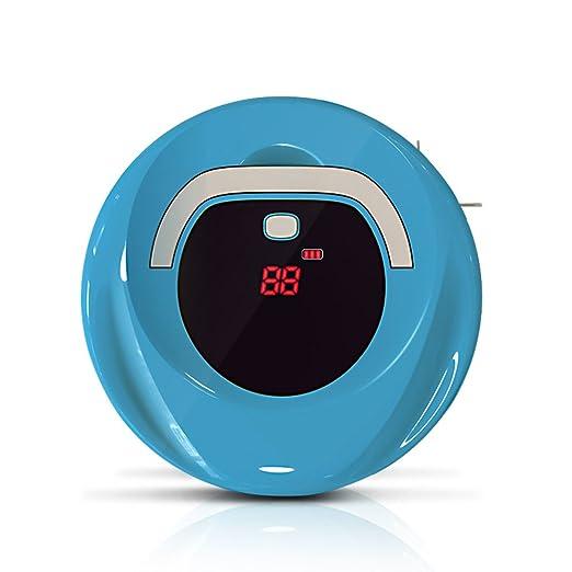 Robot aspirador, aspirador robot ideal para pelo de animales ...