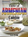 Taste of Armenian Cuisine