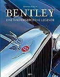 Bentley: Eine wiedergeborene Legende