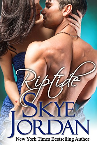 Riptide (A Renegades Novel)