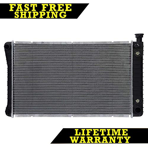 - Radiator For 88-97 Chevy 1500 2500 3500 GMC 1500 2500 3500 Great Quality