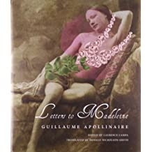 Letters to Madeleine: Tender as Memory