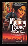 The Mummy Case, Elizabeth Peters, 0812507932