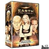 Earth Final Conflict - Destination Darkness (Season 4) by Robert Leeshock