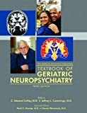 img - for The American Psychiatric Publishing Textbook of Geriatric Neuropsychiatry (Coffey, Americna Psychiatric Press Textbook of Geriatric Neuropsychiatry) by C. Edward Coffey (2011-04-20) book / textbook / text book