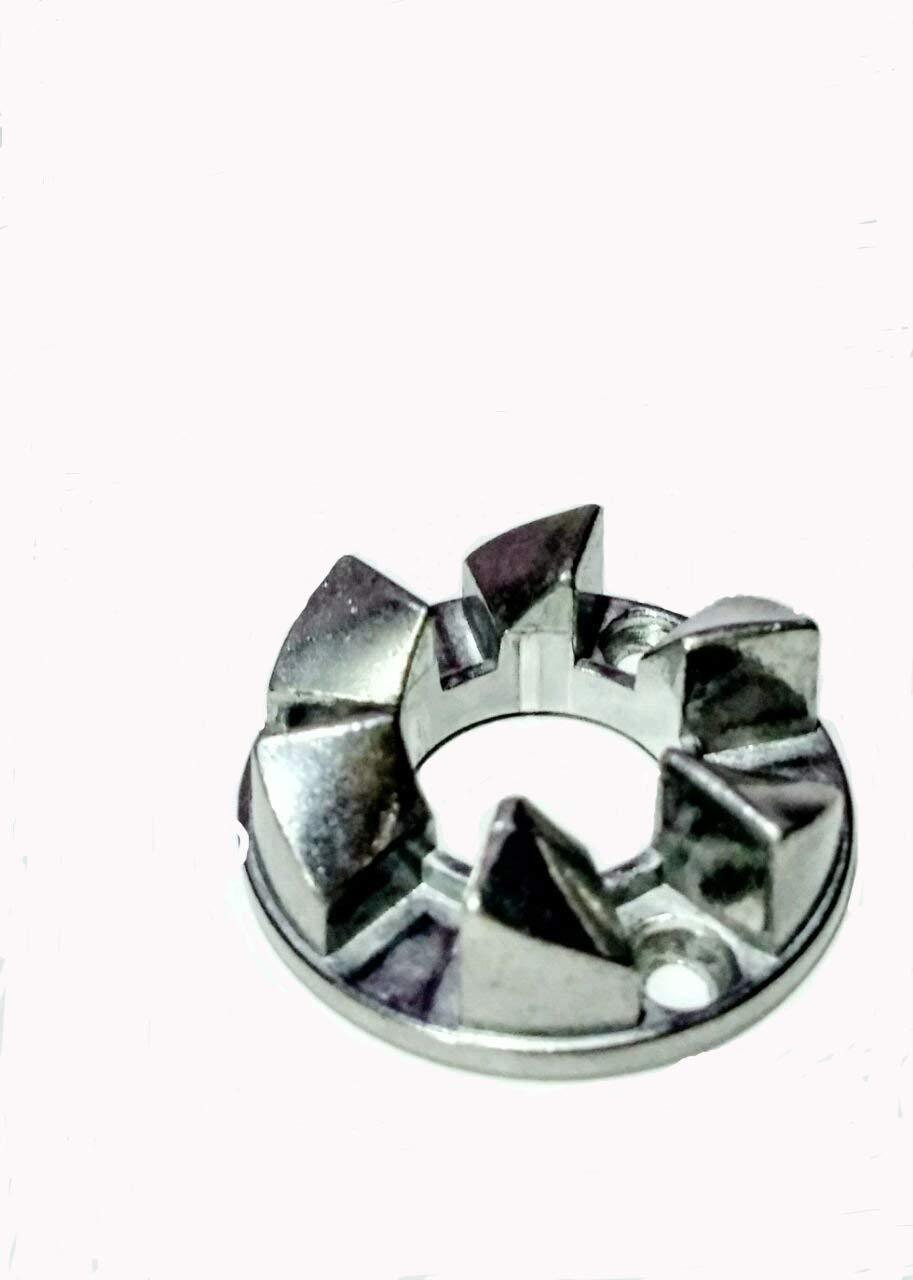 Aluminium Garari/Teeth for Sujata Mixer Grinder