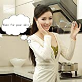 Kitchen Anti-Fog Anti-Oil Protect Eyes Clear Face