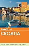 Fodor s Croatia: with a Side Trip to Montenegro (Travel Guide)