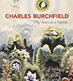 img - for Charles Burchfield: Fifty Years as a Painter book / textbook / text book