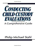 51AietlWPML. SL160  Conducting Child Custody Evaluations