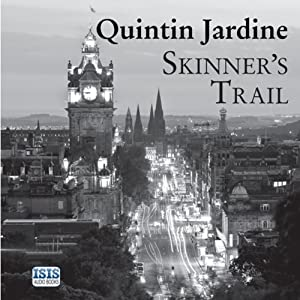 Skinner's Trail Audiobook