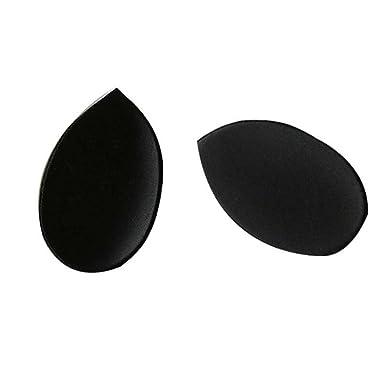 NR Lingerie astuce décolleté  2 coussinets noirs push up pour soutien gorge   Amazon.fr  Vêtements et accessoires cbc1df0319c